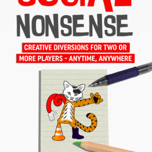 Social Nonsense Book Cover